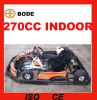 Adults 270cc 4 Stroke Gasoline Karting for Rental Business Mc-479