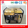 3kw Diesel Generator with Ce/ Soncap Approval Recoil Start