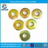 Zinc Plated Steel Flat Washer
