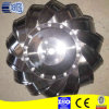 Stove Boiler wind cap stainless steel chimney cowl Air Ventilator