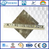 Stone Honeycomb Panel for Curtain Wall Decoration