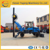 Wheel Type Rotary Drilling Machine Drill Rig Equipment for Sale