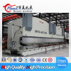 Large Tandem Press Brake, Hydraulic Bending Machine with CNC Controller