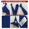 Holiday Decoration Safety Clip on Clipper Tie Silk Necktie (B8030)