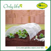 Onlylife Non-Toxic Garden Poly Grow Tunnel Cloche Mini Greenhouse