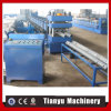 Cold Rolling Mill Highway Guardrail Roll Forming Machine