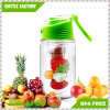 Hot Sale Small Capacity Fruit Water Bottle with Handle