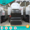 Horizontal Single-Drum Industrial Coal Fired Hot Water Boiler