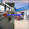 WPC Foam Board Plastic Extruding Machine