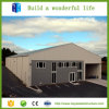 Prefab Two Story Steel Frame Structure Workshop Factory Warehouse