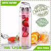 Hot Sale BPA Free Plastic Water Bottle with Infusion