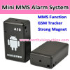 Cheap Quad-Band MMS Camera Alarm System