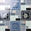 Peel and Stick Mosaic, Premium Mosaics Tile, Mosaic Bathroom Cheap