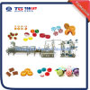 Automatic Hard Candy Machine with Branded Motor