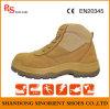 Top Quality Women Safety Shoes with Soft Sole RS606