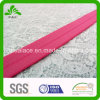 Sports Type Pink Color Comfortable Foldover Elastic Ribbon