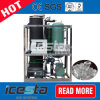 10 Ton Tube Ice Ice Maker for Drinks Cooling