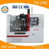 CNC Lathe Machine Specification for Diamond Cutting Wheel Machine