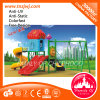 Children Playground Outdoor Equipment Garden Slide