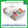 Customized Cardboard Cosmetic Makeup Paper Box