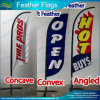 Custom Promotion Events Feather Flying Banner (T-NF04F06074)
