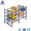 Cutomized Multi-Level Warehouse Racking System