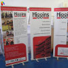 Roll up Banner Stand for Trade Show (Roll-01)