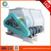 Double Shaft Vertical Animal Feed Mixer Blender