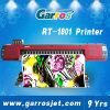 China Best Roll to Roll Garros Sublimation Printer Digital Fabric Textile Printer for Polyester