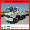 China HOWO 4X2 Light Cargo Truck Load 8 Ton for Sale