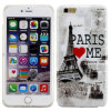 Factory Best Quality for iPhone Color Print Case/Case for iPhone