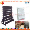New Customized Supermarket Book CD Store Shelf (Zhs180)