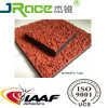 Full PU Type Rubber Athletic Track for Competition