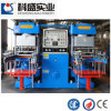 Hydraulic Press Vacuum Machine for Rubber Products (KS200VF)