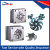High Precision Small Customized Plastic Fan Blade Mould Maker