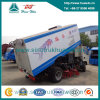DFAC 4X2 95HP 4cbm Sweeper Truck