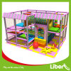Commercial Toddler Soft Indoor Playground Equipment
