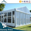 12m*30m ABS Panel Wall Popular Waterproof Family Canopy