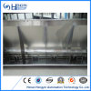 Stainless Steel Two Double Side Feeder Feeder Pig Feeder