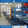 Roof Wall Sandwich Panel Line with ISO