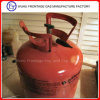 Europe Disposable Helium Gas Canister for Happy Time