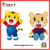Custom Made Baby Stuffed Plush Tiger Kids Toy