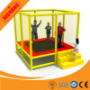 Kid′s Favorite Indoor Big Trampoline with Dodge Ball