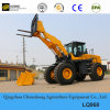 Lq968 Construction Machinery Wheel Loader
