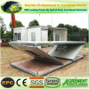 Prefab Prefabricated Color Coated Steel Sandwich Panel Expandable Container House