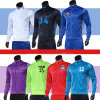 Mans Custom Plain Mens Club Soccer Jogging Running Team Tracksuit