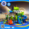 Rich Colors Hot Theme Outdoor Playground