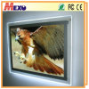 Wall Mounted Slim LED Light Box with Acrylic Picture Frames