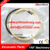 Customized Excavator Rack Adjuster Seal Kits Kobelco Spare Parts Sk210LC
