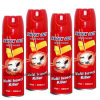 400ml Insect Aerosol Anti Mosquito Spray & Insect Killer & Insecticide